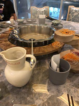 Foto - Makanan di Chongqing Liuyishou Hotpot oleh Fabian Indra
