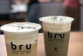 Foto Bru Coffee