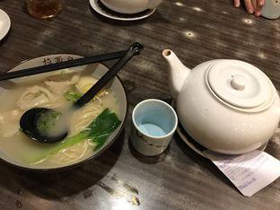 Foto 3 - Makanan di Lamian Palace oleh inri cross
