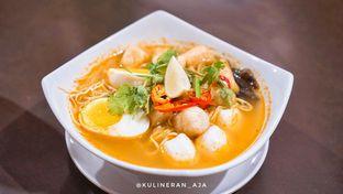 Foto - Makanan(Tomyum Pempek) di Rumah Lezat Simplisio oleh @kulineran_aja