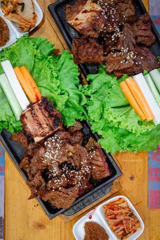 Foto 9 - Makanan di Jjang Korean Noodle & Grill oleh Indra Mulia