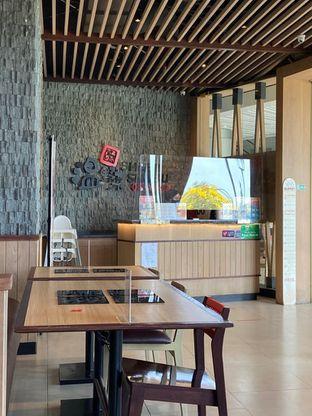 Foto review On-Yasai Shabu Shabu oleh inri cross 3