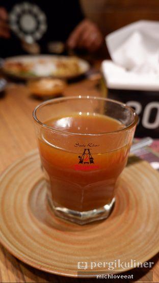 Foto 6 - Makanan di Sate Khas Senayan oleh Mich Love Eat