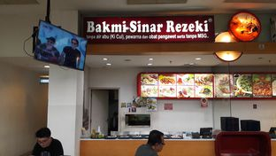 Foto review Bakmi Sinar Rezeki oleh Perjalanan Kuliner 1