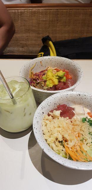 Foto 4 - Makanan(Swish (up); Two&two (down)) di Honu Southwest oleh Cressya Cesia A