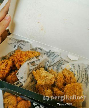 Foto 3 - Makanan di Wingstop oleh Tissa Kemala