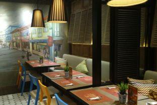 Foto 4 - Interior di Marco Padang Grill oleh Fitria Caesaria