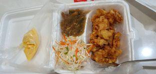 Foto review Japanese Food Azami oleh Yohanacandra (@kulinerkapandiet) 4