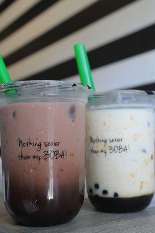 Foto review Boba Bae & Eatery oleh Prido ZH 17