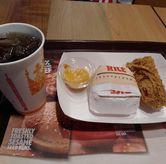 Foto BK Bukber 1 di Burger King