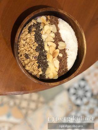 Foto 5 - Makanan di Sleepyhead Coffee oleh Cubi