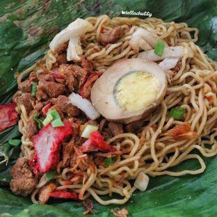 Foto 1 - Makanan(Mie bakar special) di Bakmie Bakar Bodud'z oleh Stellachubby