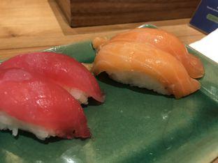 Foto 1 - Makanan di Ichiban Sushi oleh FebTasty  (Feb & Mora)