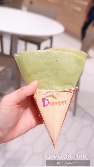 Foto 5 - Makanan di D'Crepes oleh Mich Love Eat
