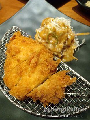 Foto 5 - Makanan di Katsu-Ya oleh @NonikJajan