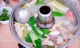 Sentul Steamboat Suki Restaurant