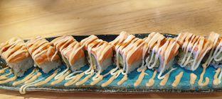 Foto review Sushi Hiro oleh Yunnita Lie 1