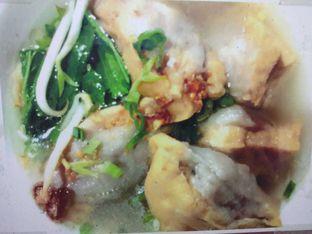 Foto 5 - Makanan(Tahu Baso) di Bakmi Kepiting Pontianak oleh Natalia Angelina