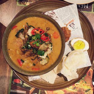 Foto 3 - Makanan di Sate Khas Senayan oleh Della Ayu