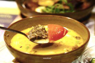 Foto 2 - Makanan di Sate Khas Senayan oleh Nanakoot