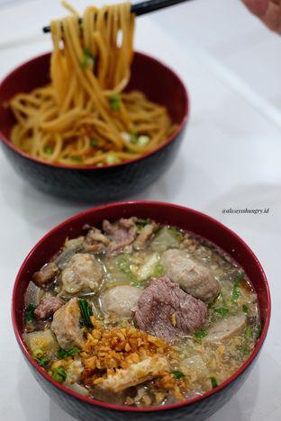 Foto - Makanan di Bakso Nya'Babe oleh Ady Mawarto