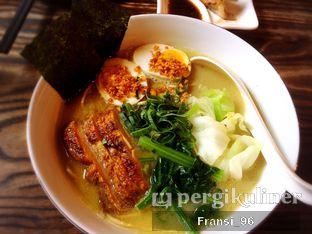 Foto 2 - Makanan di Yoisho Ramen oleh Fransiscus