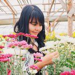 Foto Profil Marchella Loofis
