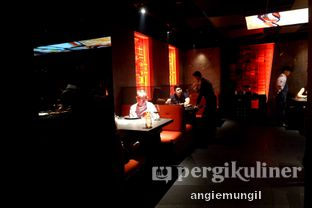 Foto 20 - Interior di AB Steakhouse by Chef Akira Back oleh Angie  Katarina