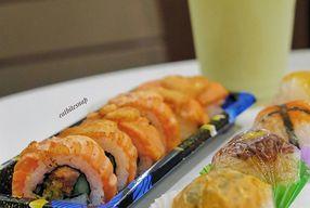 Foto Sushi & Sashimi