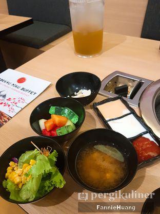 Foto 5 - Makanan di Babekyu Niku Buffet oleh Fannie Huang||@fannie599