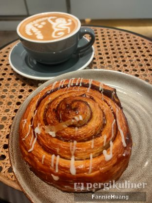 Foto 1 - Makanan di Gramasi Coffee oleh Fannie Huang  @fannie599
