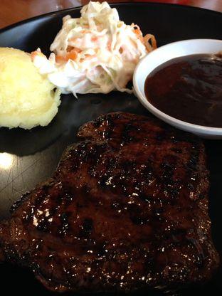 Foto review Legend of Steak by Meaters oleh awakmutukangmakan 1