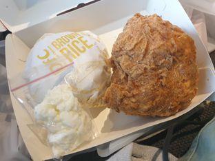 Foto 3 - Makanan di YellowFit Express oleh Pengembara Rasa