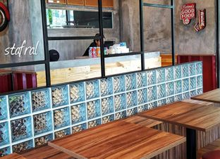 Foto review Joe's Burger Bar oleh Stanzazone  4