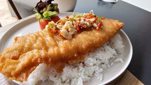 Foto 2 - Makanan(Fish and Chip) di Atlast Kahve & Kitchen oleh Komentator Isenk