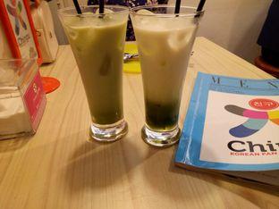 Foto 3 - Makanan di Chingu Korean Fan Cafe oleh Nur  Syamsiah BA