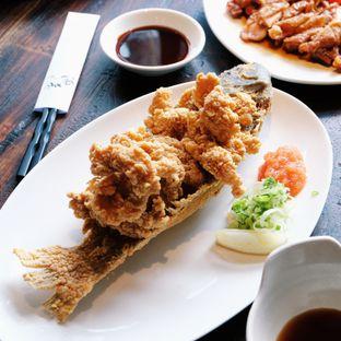 Foto 2 - Makanan(Karei Karage) di Sakana Resto oleh Claudia @claudisfoodjournal