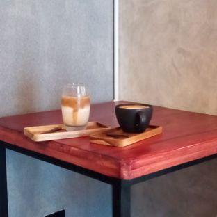 Foto 3 - Makanan di Daily Routine Espresso Bar oleh Chris Chan