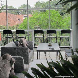 Foto 3 - Interior di Elephant Rose oleh Kuliner Addict Bandung