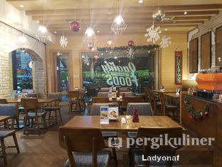 Foto 3 - Interior di Brownbag oleh Ladyonaf @placetogoandeat