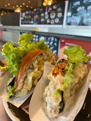 Foto review Genki Sushi oleh Yohanacandra (@kulinerkapandiet) 13