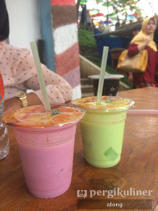 Foto 2 - Makanan(Yogurt) di Lereng Anteng oleh #alongnyampah