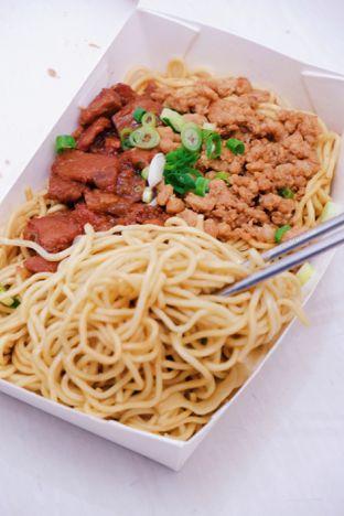 Foto - Makanan di Bakmie Aloi oleh Indra Mulia