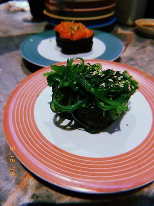 Foto review Sushi Go! oleh Eva Megaretta 2