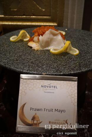 Foto 19 - Makanan di The Square - Hotel Novotel Tangerang oleh Sherlly Anatasia @cici_ngemil