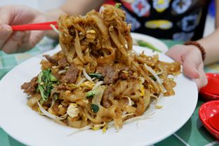 Foto 1 - Makanan di Kwetiau 28 Aho oleh perutkarets