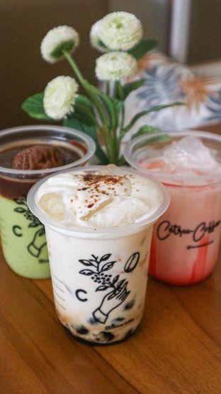 Foto 2 - Makanan di Cetroo Coffee oleh awcavs X jktcoupleculinary