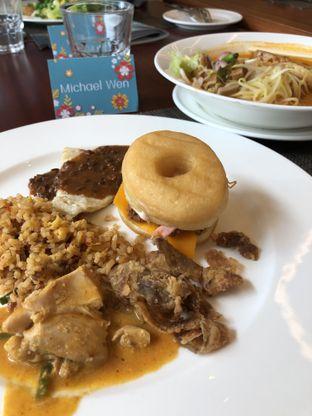 Foto 23 - Makanan di Sailendra - Hotel JW Marriott oleh Michael Wenadi