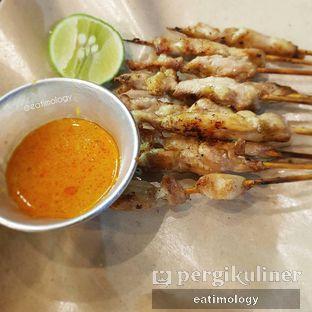 Foto 1 - Makanan di Sate Taichan Bang Toyib oleh EATIMOLOGY Rafika & Alfin