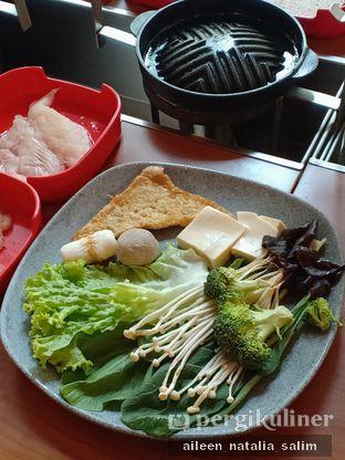 Foto 2 - Makanan di Nahm Thai Suki & Bbq oleh @NonikJajan